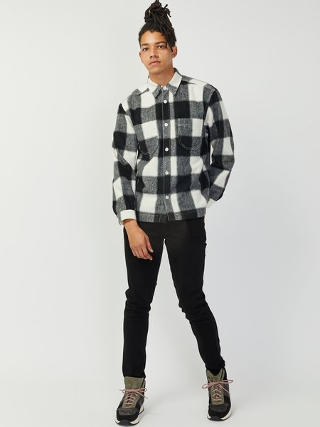 Robert Geller Denim Type 2 - Black