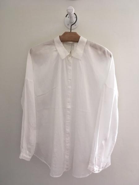 Enrica blouse #54 - White
