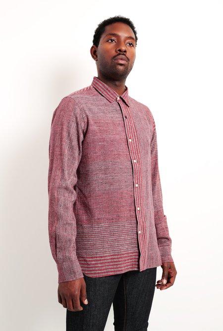 Kardo Earl Shirt - Red