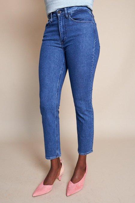 3x1 Colette Slim Crop Jean - Hester