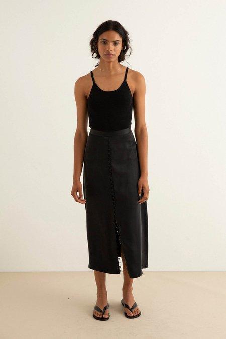 BEFORE MARCH Rosie Skirt - Black