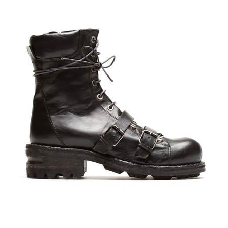 MATTIA CAPEZZANI Florence Boots - Black