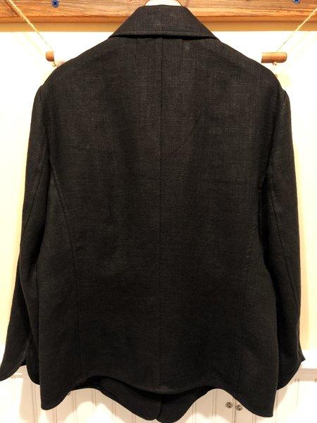 SUUWU Short Jacket - Dark Navy