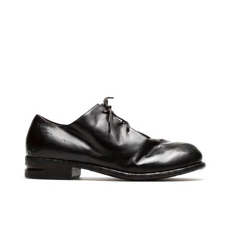 MATTIA CAPEZZANI Florence low shoes - black