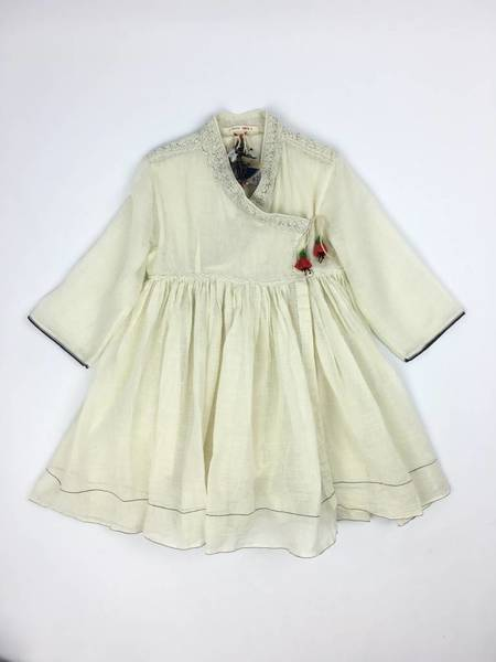 Kids Pero Rose Dress