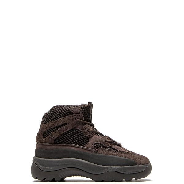 KIDS adidas Originals Yeezy Desert Boot Oil on Garmentory