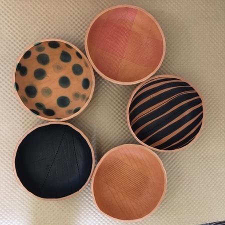 Allen Design Bowl