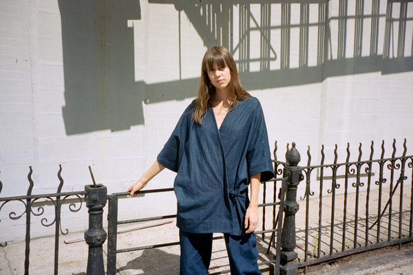 Lauren Winter Jackson Coat