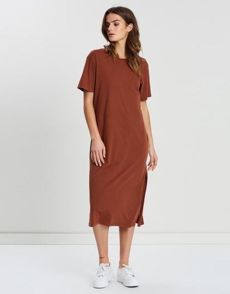 Assembly Label Essential Cotton Tee Dress