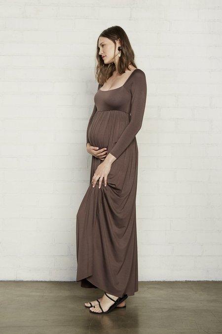 Rachel Pally Isa Dress - Cocoa