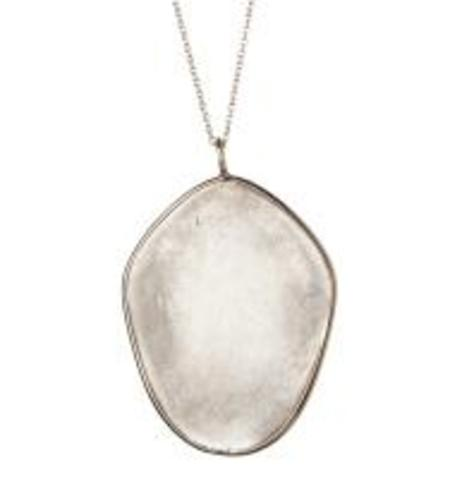 5 Octobre Tom Necklace - Silver/Gold