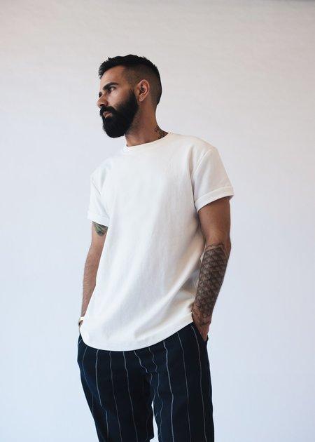 Unisex Maison Ogé The Classic T-Shirt - White