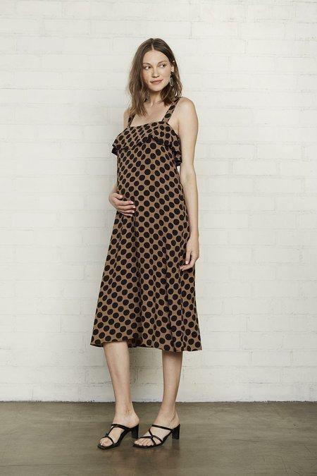 Rachel Pally Rayon Branwen Dress - Dot