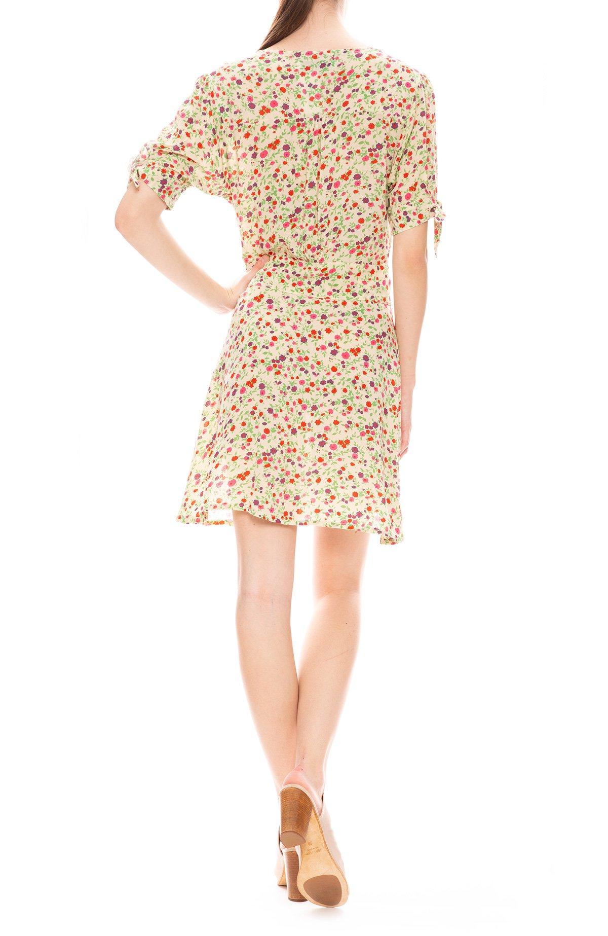 The Bastille Dress – Miss Temby  |Bastille Dress