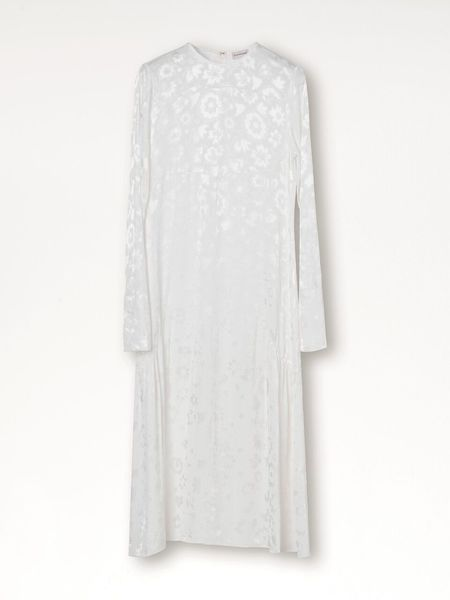 LoversLand Verona Dress - Soft White