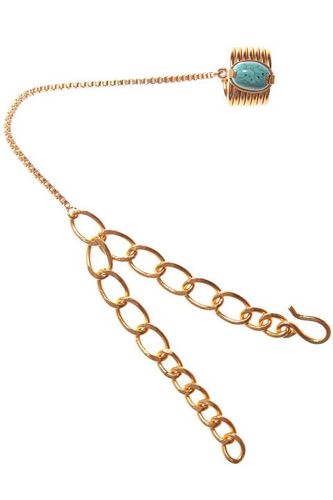 KHBEIS Demetria Finger Bracelet