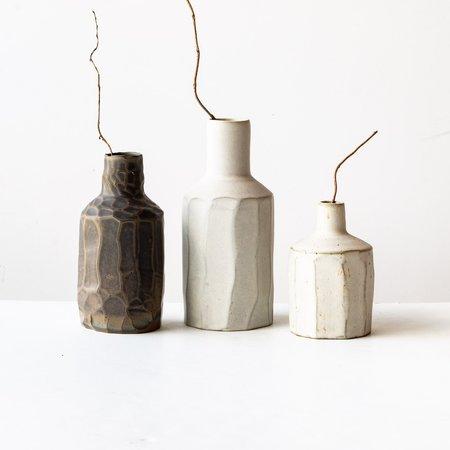 Catherine Auriol – Gaïa Céramique Small Stoneware Bottle/Vase