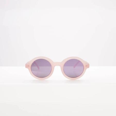 Flamingo Eyewear Venice Sunglasses - Bubble Gum