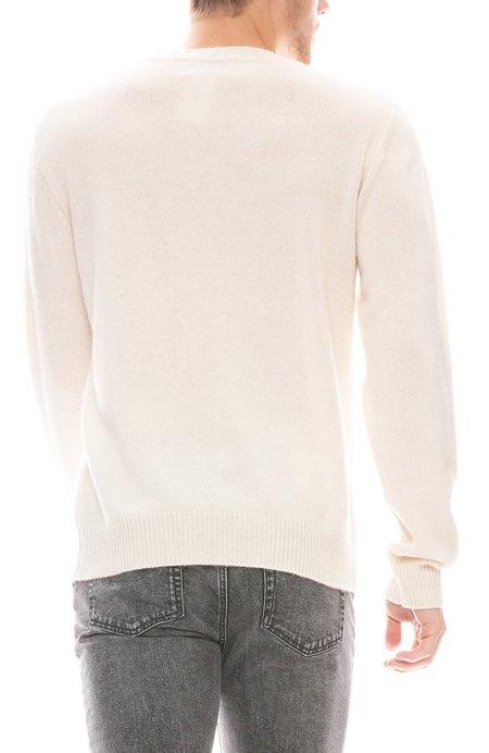 Harmony Kenny Cashmere Sweater - Ecru