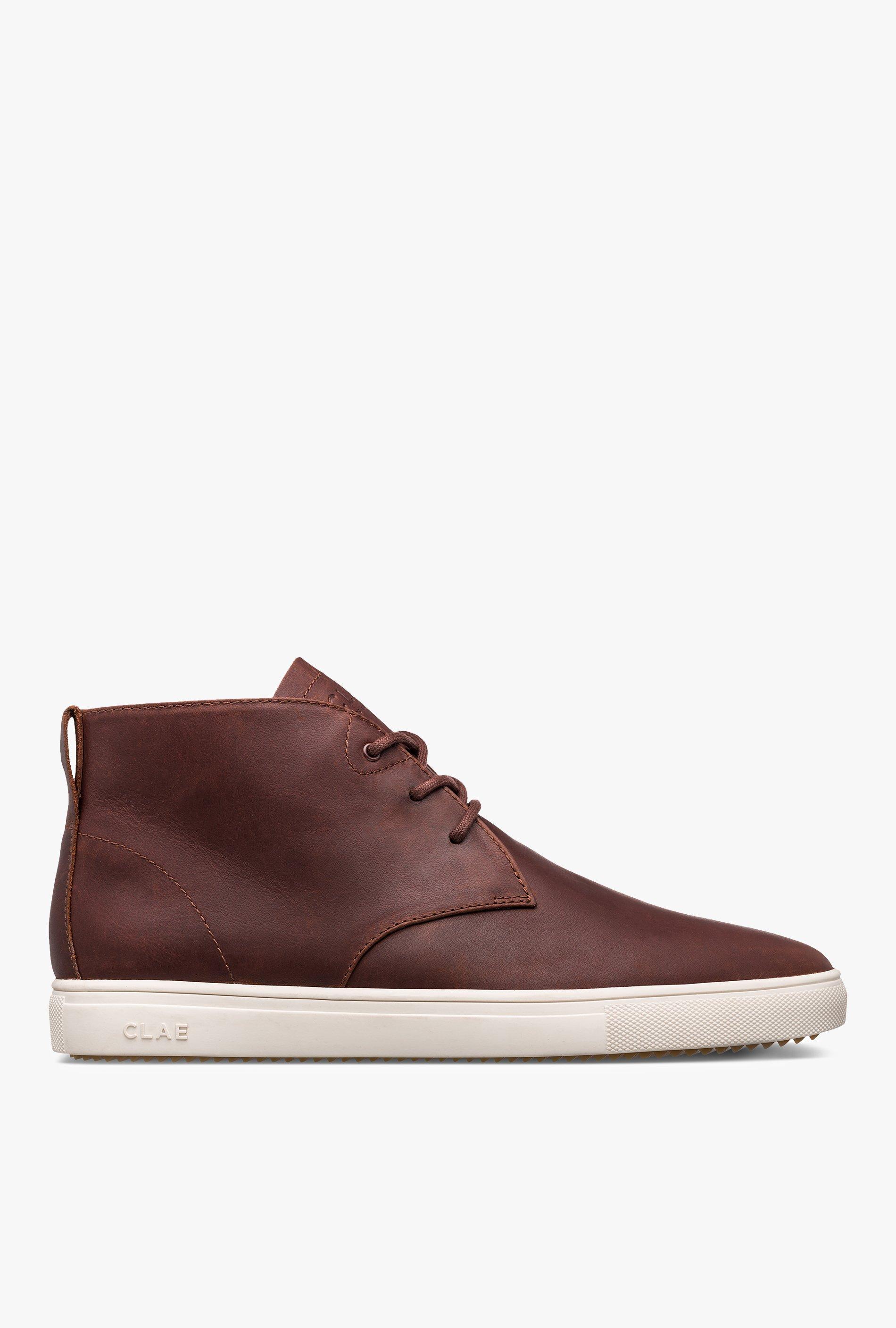 Clae Strayhorn SP Sneaker Chestnut