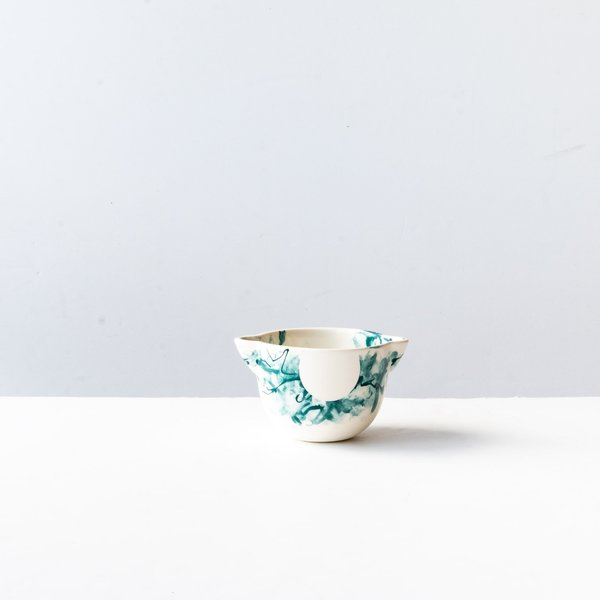 Eve-Marie Laliberté Trio of Mixing Bowls/All-purpose Bowls