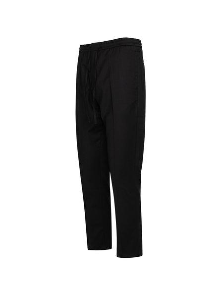 CMMN SWDN Stan Woven Tailored Drawstring Trouser