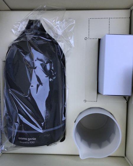 TOAST CASA Aroma Diffuser - black