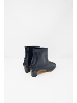 Martiniano High Bootie