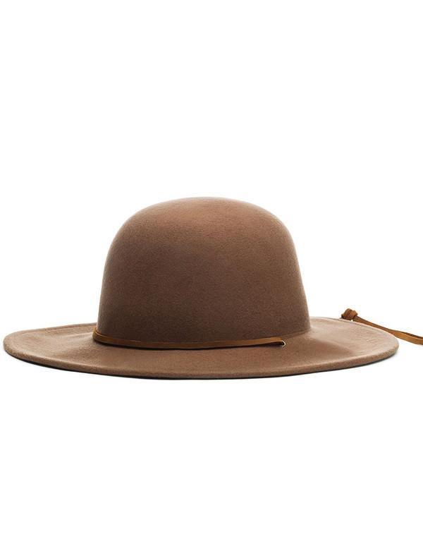 2af4b828721a7 Brixton Tiller Hat Camel. sold out. Brixton