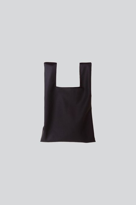 KAYU Mini Charli Shopper Bag - black