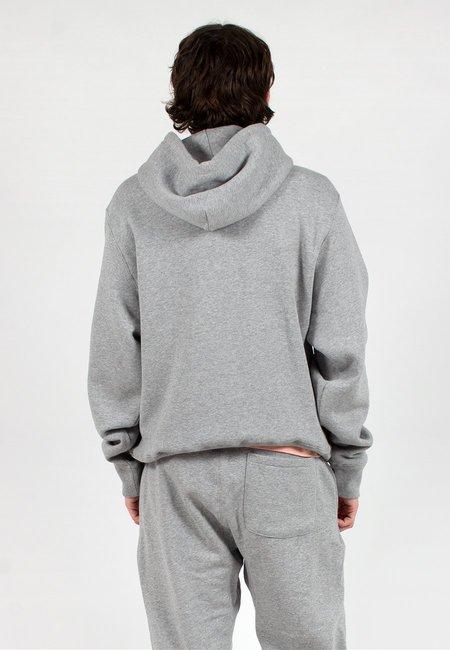 FUCT Academy Hoodie - heather grey