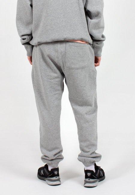 FUCT Academy Sweat Pants - heather grey
