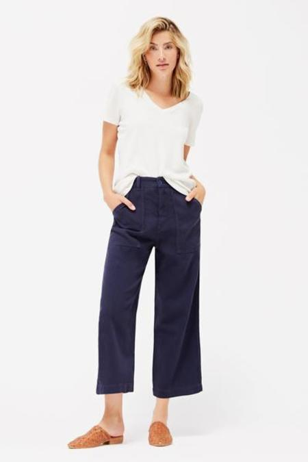 Lacausa Stella Trousers - Navy