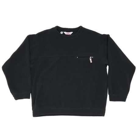 Battenwear Lodge Crewneck - Charcoal