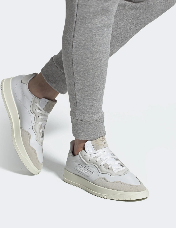 Adidas SC Premiere Sneakers - Crystal