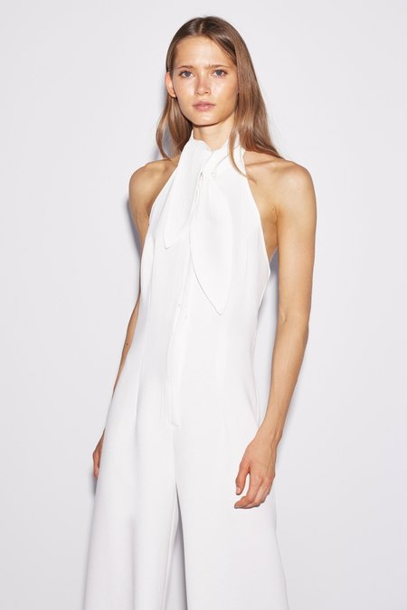 Cameo Chapter One Jumpsuit - Ivory