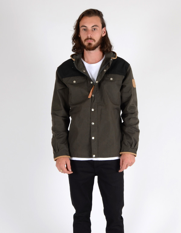 764ed08980ed Men s Fjallraven Greenland Jacket No. 1 Special Edition Mountain Grey. sold  out. Fjallraven