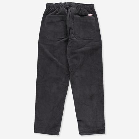 Battenwear Active Lazy Corduroy Pants - Charcoal