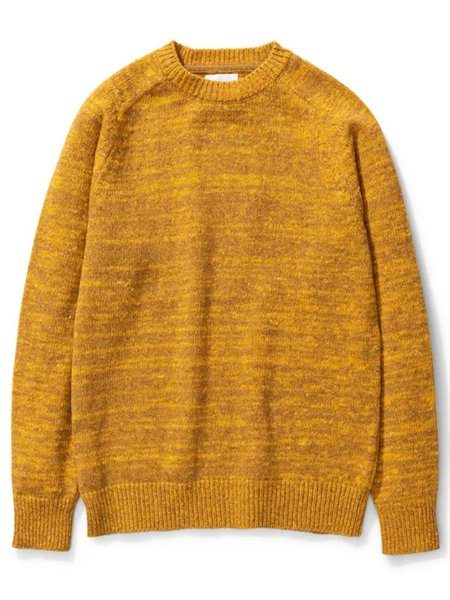 Norse Projects Viggo Sweater - Montpellier