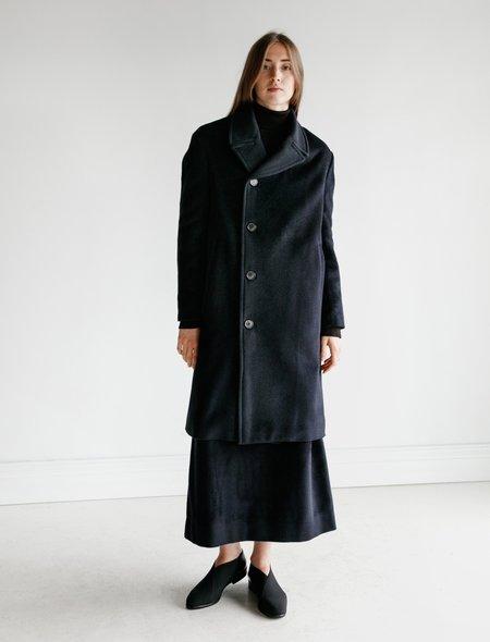 Stephan Schneider Coat - Sequoia Night
