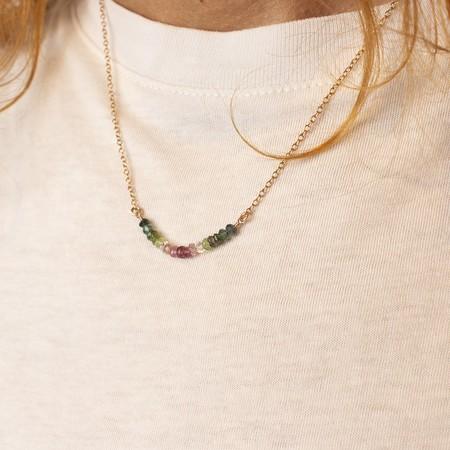 Hotel Baalbek Rainbow Necklace