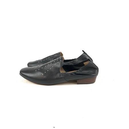 Bird of Flight Moe Shoe - BLACK