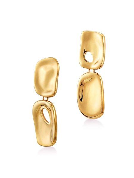 Jenny Bird Hera Earrings - Gold