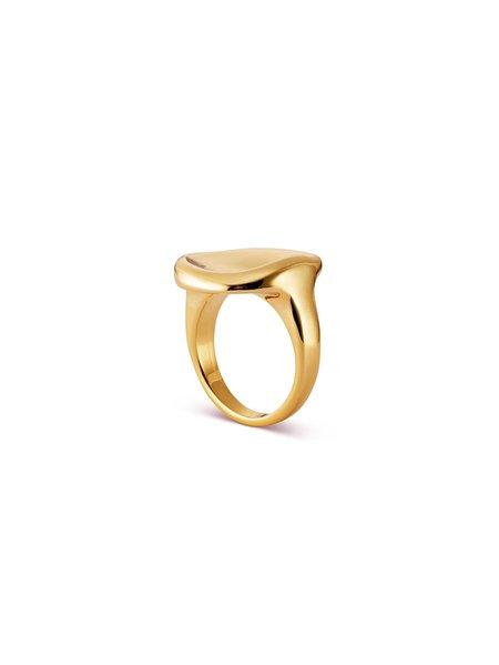 Jenny Bird Mithras Ring - Gold