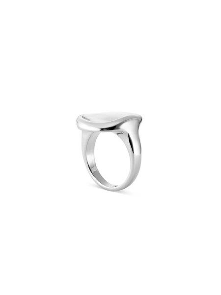 Jenny Bird Mithras Ring - Silver