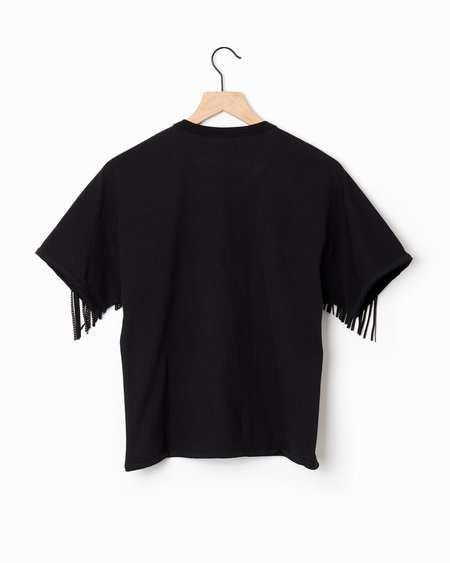 Philosophy di Lorenzo Serafini Diamanté T-Shirt - Black