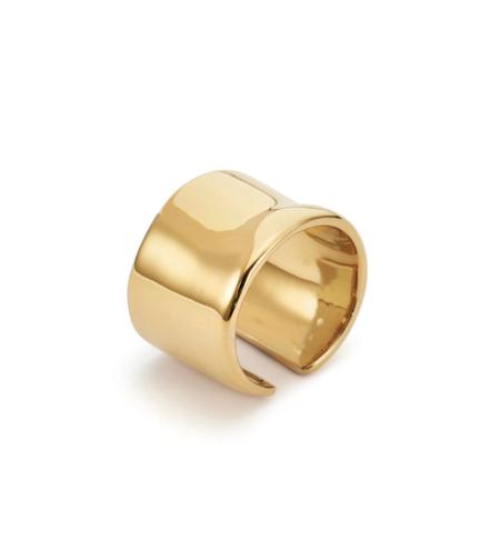 Jenny Bird ora ring - gold