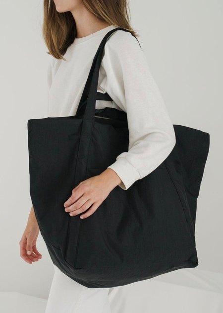 BAGGU Travel Cloud Bag - Black
