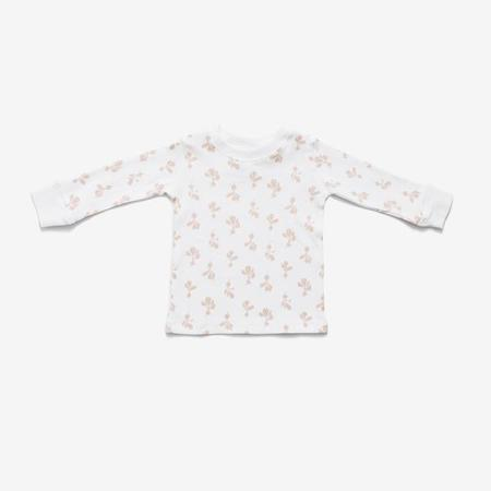 Kids Lewis Radish Pajama Set