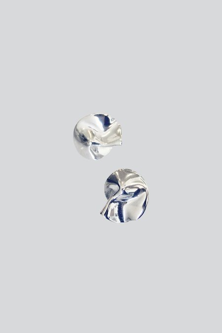 LLY Atelier Fortune Earrings - STERLING SILVER